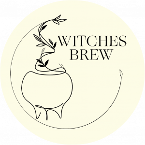 Witches Brew Product Range