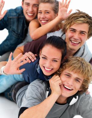 Adolescence Health